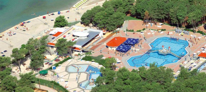 Camping Zadar